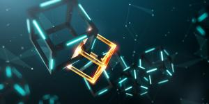Blockchain technology has evolved to become an effective back office tool of information assurance, experts say. Credit: Shutterstock/phive