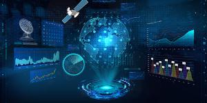 The idea of a data fabric as a foundation for the use of algorithms and applications to process data at the speed of relevance is a key aspect of the Joint Staff's Joint All Domain Command and Control framework. Credit: SergeyBitos