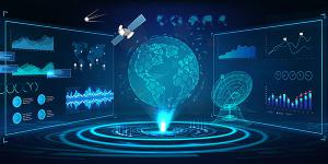 The U.S. Defense Department's shift from network centricity to data centricity is a bona fide paradigm shift, according to a panel of experts. Credit: SergeyBitos/Shutterstock