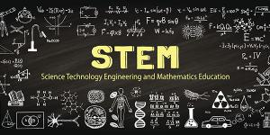 STEM education is a vital part of attracting a cyber-savvy workforce for civil and military service. Credit: Somjai Jathieng/Shutterstock