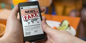 The domain of information warfare has shifted from being a military battlefield to affecting all aspects of society, experts say. Credit: vchal/Shutterstock