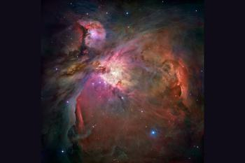 Scientists will use the new capability to study the formation of interstellar grains in the outflow of carbon stars.