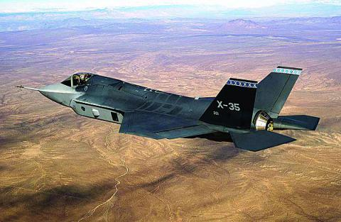 Historical trends indicate that major defense programs like the Joint Strike Fighter could be endangered by deeper than expected budget cuts.