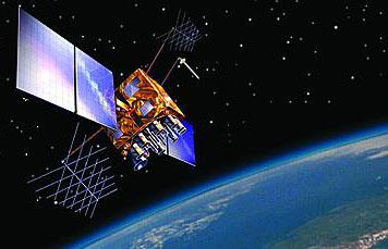 The Global Positioning System Block IIR(M) satellites are an upgraded version of the IIR series, completing the backbone of today's GPS constellation. The modernized system adds new civil and military GPS signals.