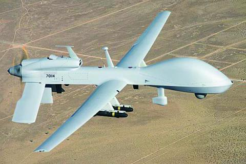 The Ground Based Sense and Avoid System will allow military operators to fly unmanned aircraft in the same airspace as commercial aircraft so that warfighters can train and prepare for the next conflict.