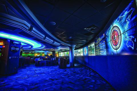 The U.S. National Security Agency's (NSA's) National Security Operations Center (NSOC) serves as the heart of the NSA's signals intelligence reporting. The part of signals intelligence that covers social media may spin off into its own discipline as intelligence experts refocus their means of collection and analysis of the unique data it can provide.