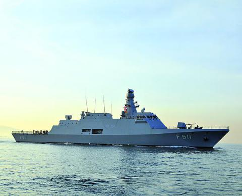 Turkey's MILGEM-class national corvette project marks an effort by the Turkish government to give more opportunities to the domestic defense industry while obtaining necessary capabilities for its Armed Forces.