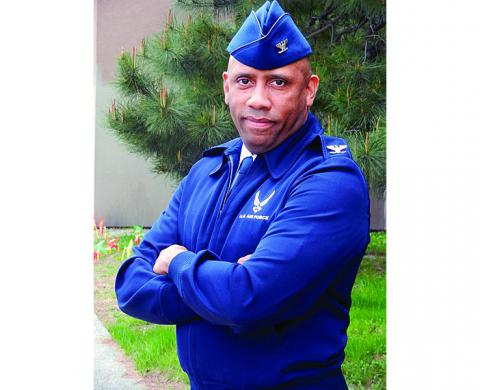 Col. Karlton D. Johnson, USAF, is the U.S. Forces Korea J-6 and senior communicator for U.S. forces in Korea.