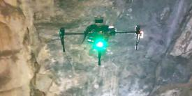 The DARPA Subterranean Challenge is expected to hold its final event in September. The program already led to advances in underground robotics technology that could be used immediately, the program manager says. DARPA photo.