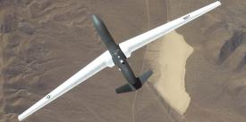 Northrop Grumman has been awarded a $16,232,399 contract modification for engineering and manufacturing development for the Global Hawk system.