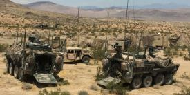 The U.S. Army has kicked off a new effort to modernize expeditionary command posts. Credit: U.S. Army
