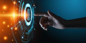 Data discovery tools and techniques will help warfighters and the machines supporting them cut their decision-making time. Credit: Shutterstock
