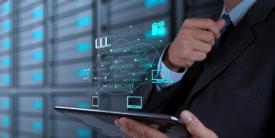 While many cybersecurity recommendations have focused on the activities of the federal government, AFCEA Cyber Committee members recognize the role of state and local authorities in information security. Credit: Shutterstock/ESB Professional