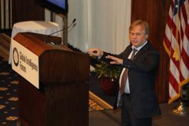 Eugene Kaspersky, chief executive officer and co-founder of Kaspersky Lab, runs through the cyber threat spectrum and offers some solutions.
