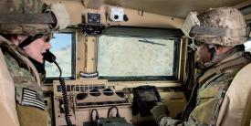 The C5ISR Center's Radio Rodeo is an opportunity for U.S. Army personnel to communication openly about their requirements and for companies to demonstrate their mature solutions. (Photo Credit: C5ISR Center)