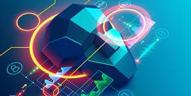 Researchers at Sandia National Laboratories have developed a machine learning algorithm that makes scientific research about 40,000 faster and can be used for a wide variety of purposes.   Credit: Andrey Suslov/Shutterstock