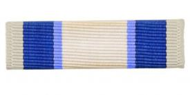 A Young AFCEAN proposes that AFCEA International create a military-style ribbon for JROTC cadets studying STEM courses to wear on their uniforms. Credit: Shawn Cressman