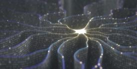 The U.S. Naval Research Laboratory's (NRL's) work on adjusting how artificial neural networks learn aims to improve the manipulation capabilities of robots.  ktsdesign/Shutterstock
