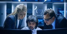 There will never be enough professionals in the workforce who understand cyberspace operations, says Maj. Gen. Jennifer Napper, USA (Ret.), vice president, Perspecta's defense group. Credit: Gorodenkoff/Shutterstock