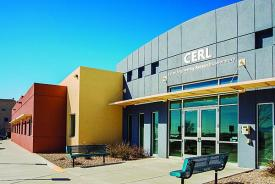 Sandia National Laboratory's Cyber Engineering Research Laboratory (CERL) is focusing on enhancing enterprise security through an emphasis on collaboration internally and externally. CERL sits in a non-restricted area allowing easy access for academic, industry and government personnel.