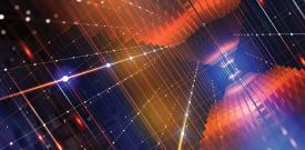 Advances in quantum information science will allow the military a different approach to communications and networking. Credit: Shutterstock