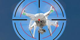 Military officials intend to counter-drone systems twice a year, with the first demonstration taking place in April, and fielding the first systems next year. Credit: Andrey_Popov/Shutterstock