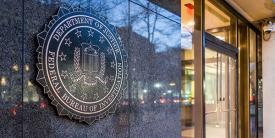 The FBI is examining how zero trust architecture could apply to its cybersecurity measures. Credit: Shutterstock/Kristi Blokhin
