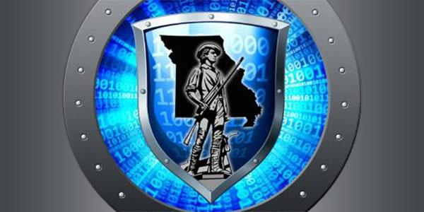 The Missouri Cyber Team, a part of the National Guard, developed RockNSM an open source cybersecurity system. Now, they are building a nonprofit organization to help share that system with others. Credit: Missouri National Guard Cyber Team