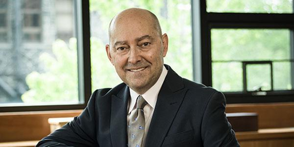 Adm. James Stavridis, USN (Ret.), is an operating executive for The Carlyle Group and former supreme allied commander of NATO.