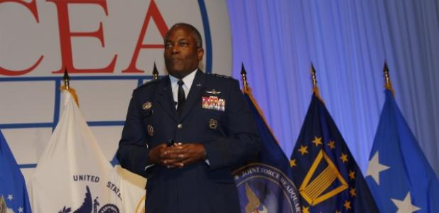 Lt. Gen. Ronnie Hawkins Jr., USAF, director, Defense Information Systems Agency (DISA), releases an updated strategic plan for the agency.
