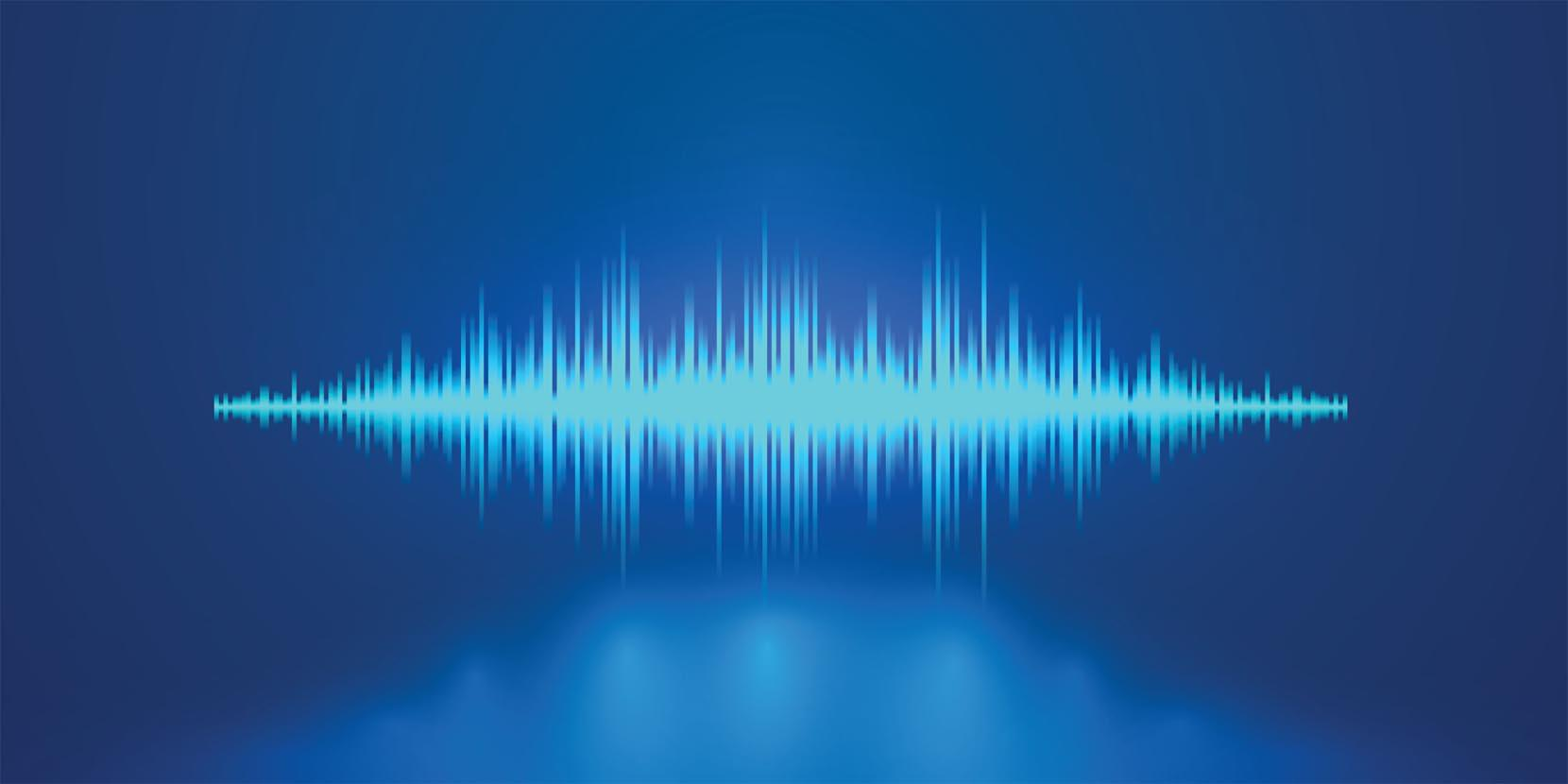 Artificial intelligence-driven voice forensics can yield a great deal of information about a speaker, including physical characteristics, health, genealogy and environment. Credit: Shutterstock