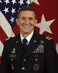 Lieutenant General Michael T. Flynn, USA