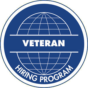 Veteran Hiring Program Information