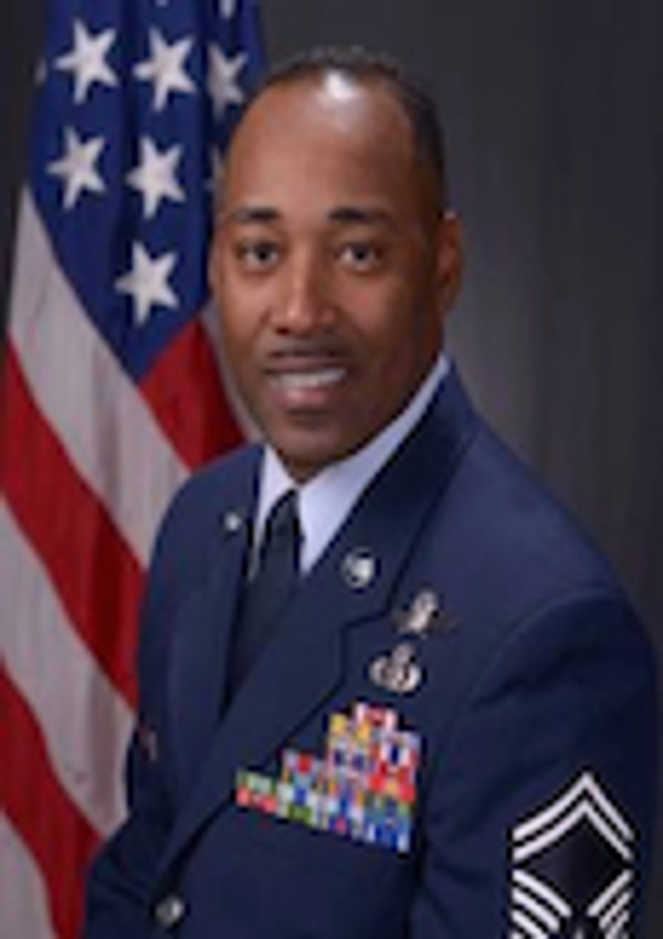 Senior Master Sgt. Keith Jordan, USAF, now leads the Scholarships and Educational Grants Committee.