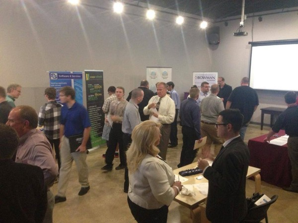 The chapter sponsors Tech Rouler's TechConnect event in October. Tech Rouler is a cooperation of companies with a common need for technically skilled labor in north Louisiana.