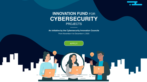 In December, the chapter meets virtually to discuss cybersecurity projects.