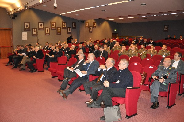 In May, the chapter's workshop draws a crowd.