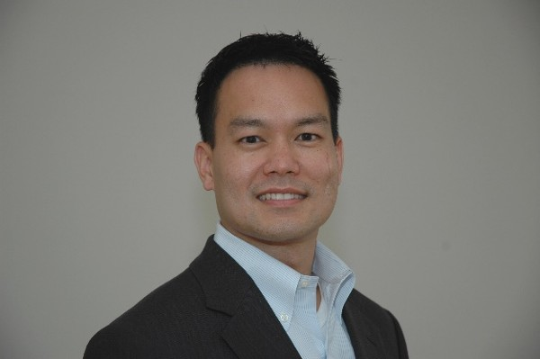 Carlo Espiritu, president of Triple Point Security, is the chapter's AFCEAN of the Month for October.