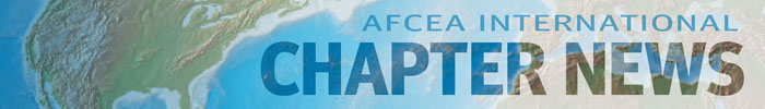 AFCEA International Chapter News
