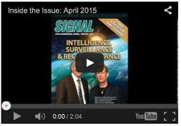 April SIGNAL video