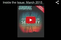 March SIGNAL video