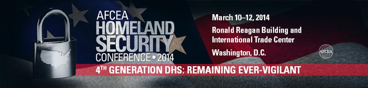 Homeland Security 2014