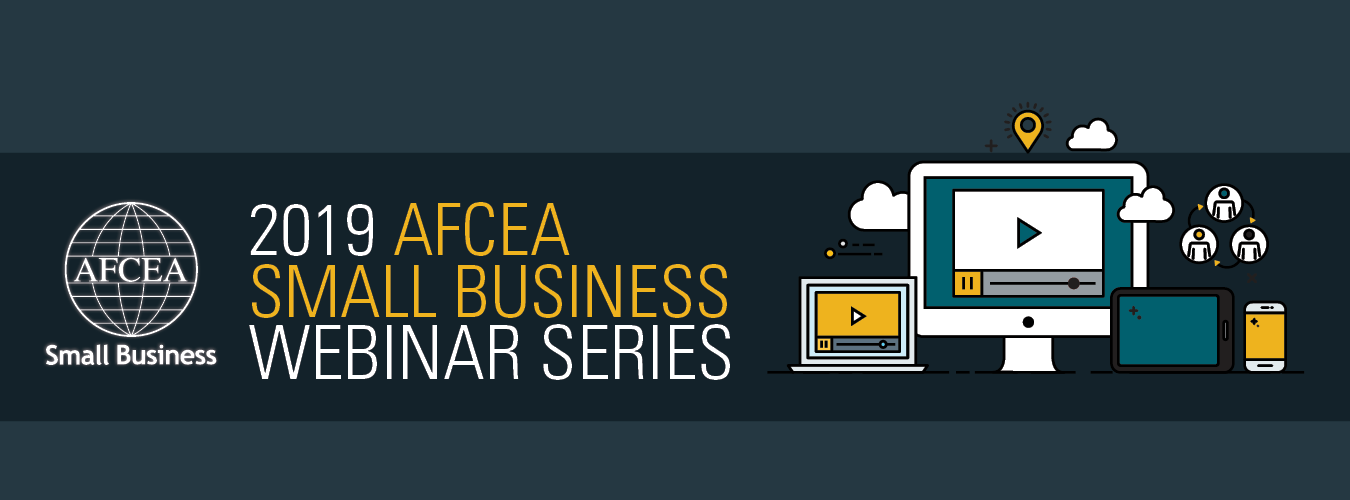 Small Business Webinar Series: Season1
