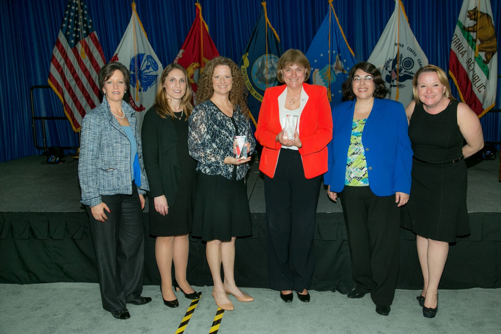women s appreciation event 2017 women in cyber afcea international this ceremony recognized and honored afcea members both women and men receiving the women s appreciation award in recognition of their going above and