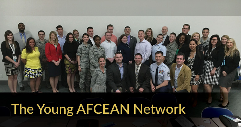 Young AFCEAN's